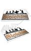 تابلو شرکت راه سبز - Biolchim