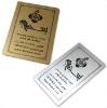 نشانگذاري ليزري جهت ساخت انواع کارتهای ویزیت
