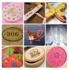 حك و برش ليزري مناسب جهت صنعت اسباب بازی و صنایع دستی