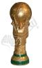 تندیس حجمی : جام جهانی فوتبال - اندازه بزرگ