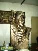 تندیس و مجسمه شهری شهید حسین فهمیده - یک متری