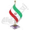 ساخت انواع پرچم های سازمانی، ادارات، شرکتها و کارخانجات به سبک جدید و بدون محدودیت