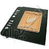 ساخت دیسپلی بوک (Display Book) اختصاصی با آرم و لوگو جهت نمایش محصولات-مناسب برای بازاریابان حرفه ای
