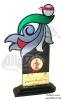 تندیس یادواره شهدای ورزشکار شهرستان سیرجان-1390