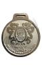 مدال فلزی جام کرامت - مسابقات کشوری کاراته