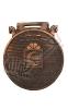 مدال فلزی جشنواره تکامل - مدال خلاقیت و نوآوری - جمعیت هلال احمر