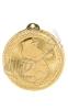 مدال فلزی مسابقات فوتبال