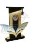 تندیس یادبود جشن دانش آموختگی دانشجویان پزشکی رفسنجان